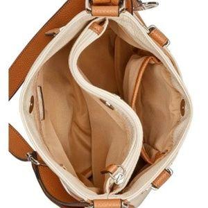 Giani Bernini Bags - Giani Bernini Pebble Leather Hobo